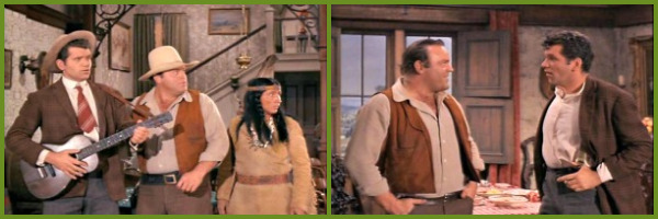 The Saga of Muley Jones